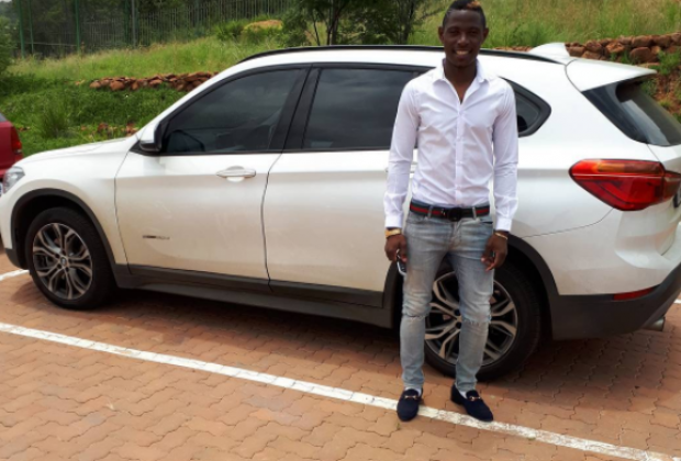 The Best Cars Kaizer Chiefs Players Drive Www