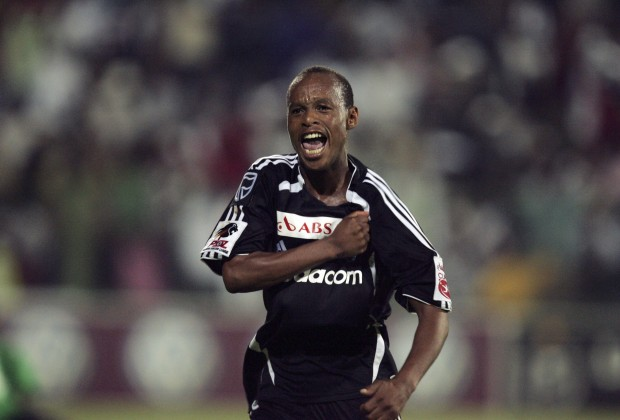 Shakes kungwane soccer skills to learn