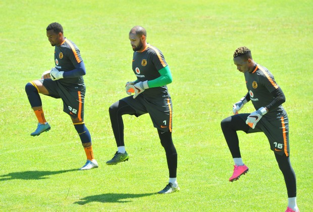 Amakhosi Fan Mimics Chiefs Warm-Up From The Stands   www ...