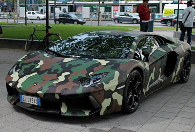 Eight Africans Amp Their Amazing Supercars Www