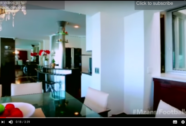 Check Out Benni Mccarthy S Cape Town Home Www
