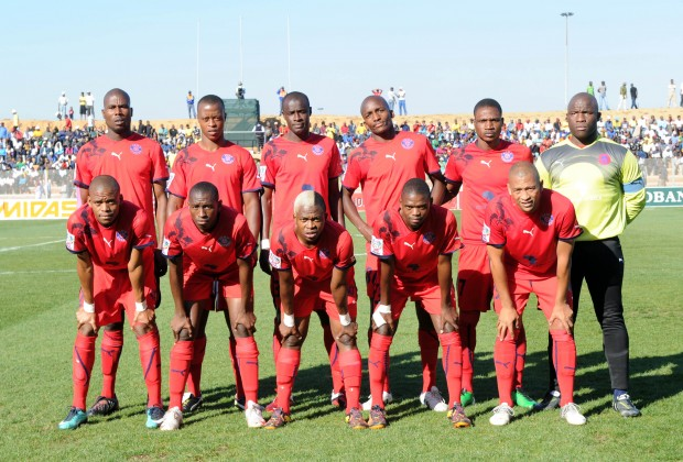National First Division Playoffs 201011 Jomo Cosmos v Bay United ... 9aff23a08b
