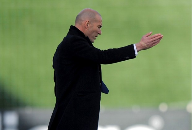 Johan Cruyff; Real Madrid Messed Up With Zinedine Zidane