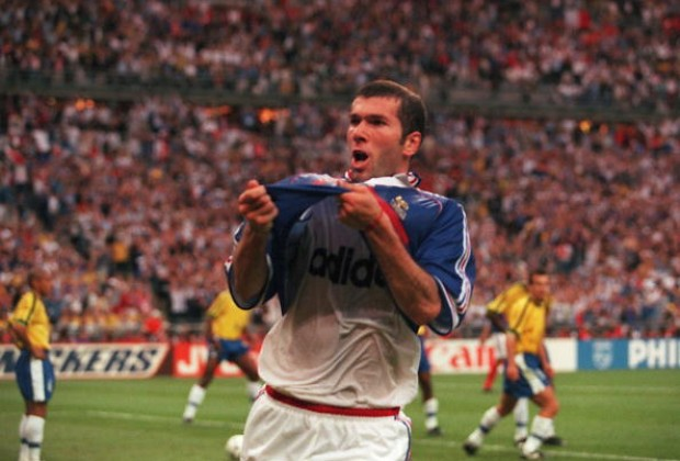 Gallery  Top 10 France Players In History  df91d23ec
