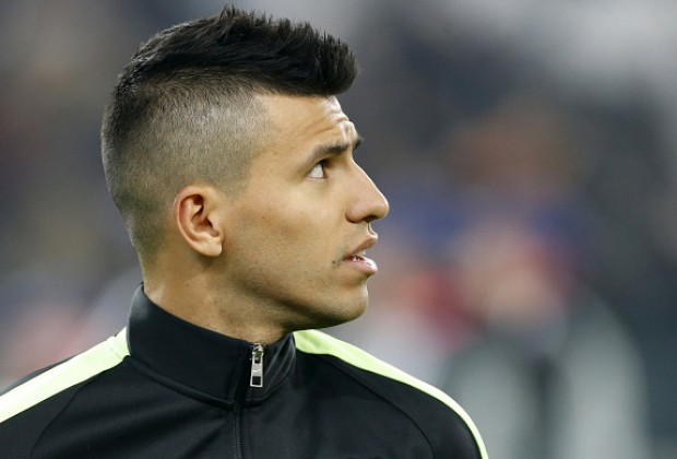 Sergio Aguero Reveals His Future Plans Wwwsoccerladumacoza - Aguero hairstyle new