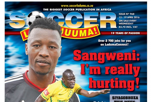 In This Week's Edition Of Soccer Laduma, 968 | www ... Soccer News