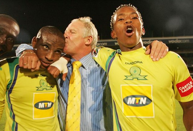 Mamelodi sundowns 39 most successful psl title winning for Epl league table 98 99