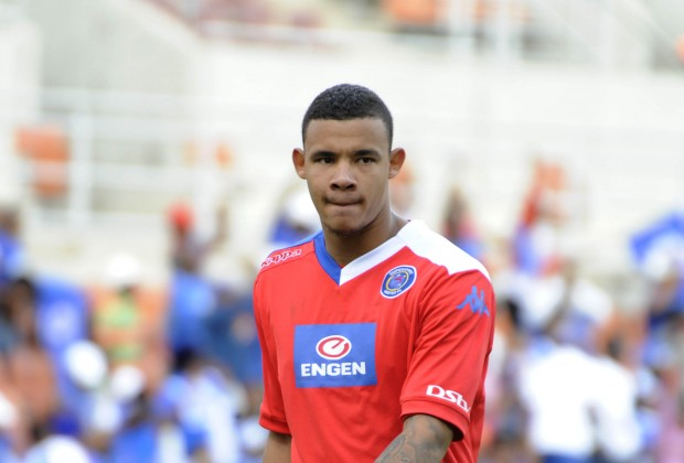 new players signed by orlando pirates