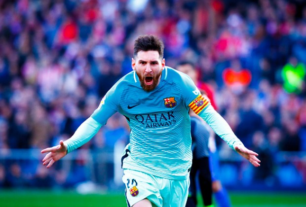 Lionel Messi Reaches Another Impressive Milestone