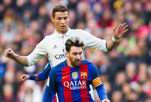 Has Cristiano Ronaldo Admitted Defeat By Lionel Messi To This Trophy