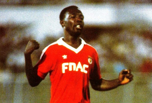 Image result for vata benfica angola