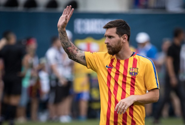 c38483ce0b588 Reports  Lionel Messi Picks Three Players Who Could Replace Neymar ...
