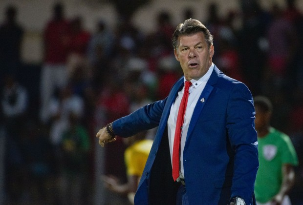Pirates Coach Micho Boasts The Biggest Trophy Cabinet