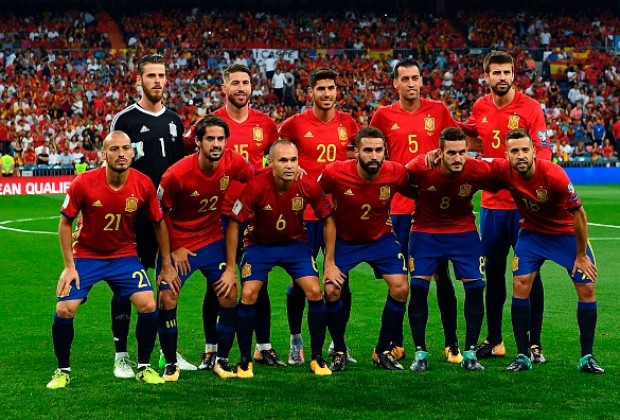 Spain players list fifa 2010 video thi fifa online 2 2018
