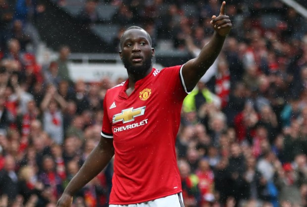 Lukaku thanks team-mates after breaking Belgium record
