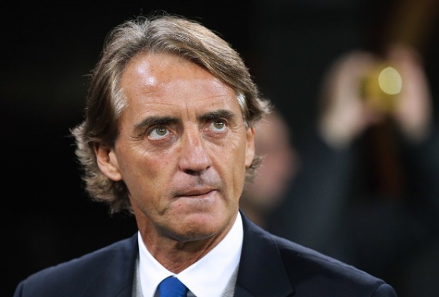 Ventura defends Italy record as he holds out for pay-off