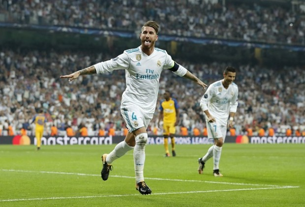 Champions League preview - Apoel Nicosia v Real Madrid talking points