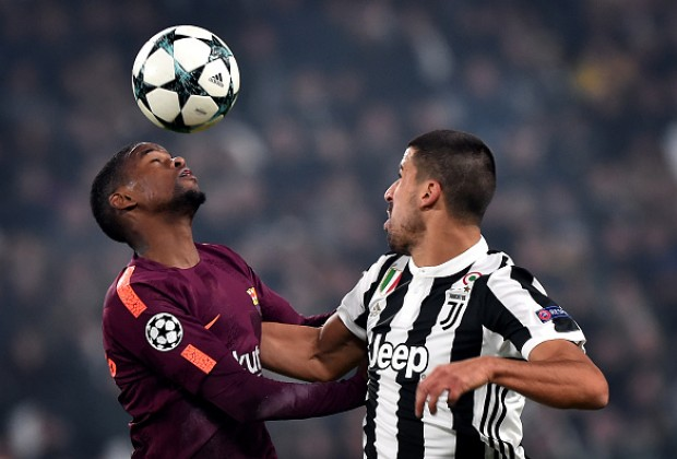 Juventus vs Barcelona: 5 Talking Points