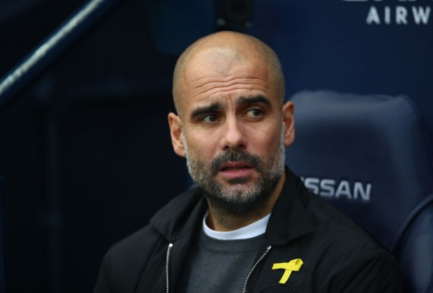 Pep Guardiola Would Win Title For Premier League Claims Jamie Carragher