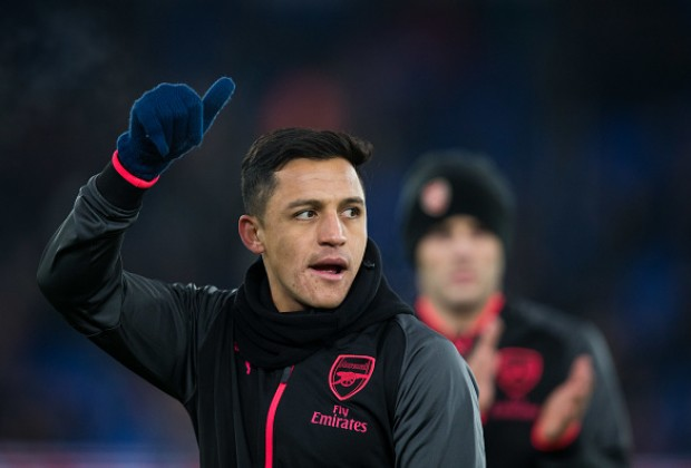 Man United source warns that Sanchez transfer could turn ugly