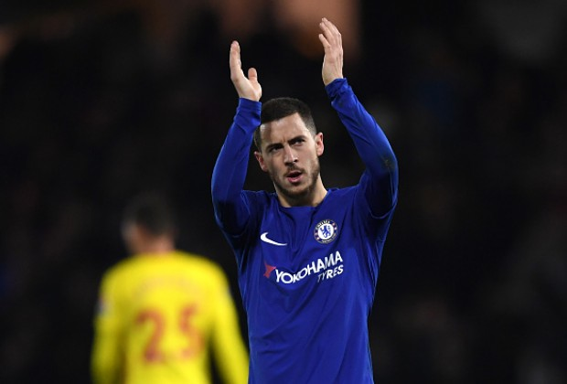 Isco exit would open way for Eden Hazard arrival — Real Madrid