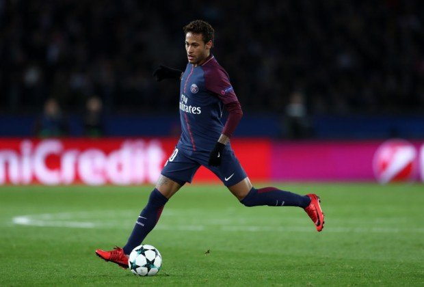 Neymar move to Madrid unlikely - Casemiro