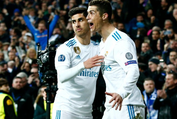 Image result for asensio ronaldo