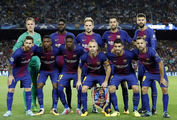 Fc barcelona announce squad for mamelodi sundowns clash www default stopboris Choice Image