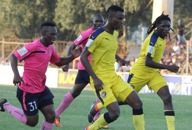 Jomo Cosmos And Black Leopards Involved In Crucial Match  c573a00ad0
