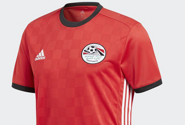 9f331e15313 Gallery  2018 FIFA World Cup Kits Revealed