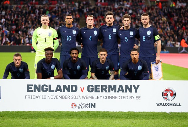 Rashford A Concern For England