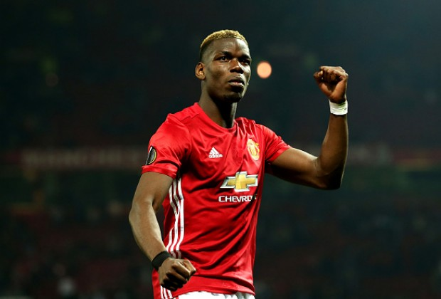 PSG launch stunning swap offer for Man Utd ace Pogba