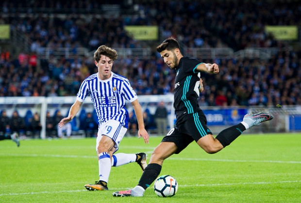 Alvaro Odriozola Completes Transfer to Real Madrid from Real Sociedad