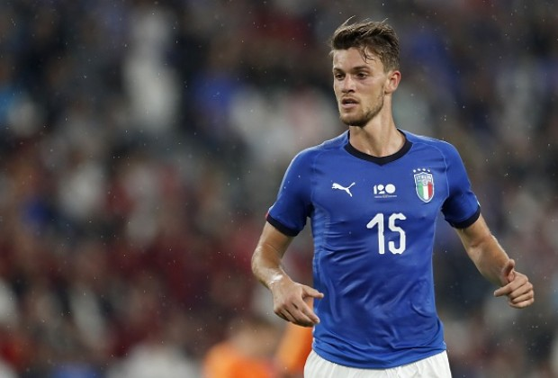 Chelsea completes €40m deal for Italian defender