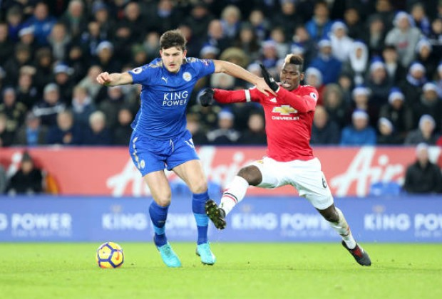 Maguire, Schmeichel too valuable for Leicester to lose - Puel