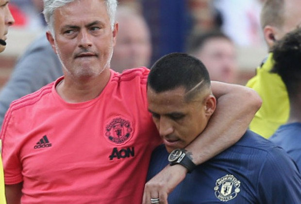 Jose Mourinho attacks youth team in yet another meltdown