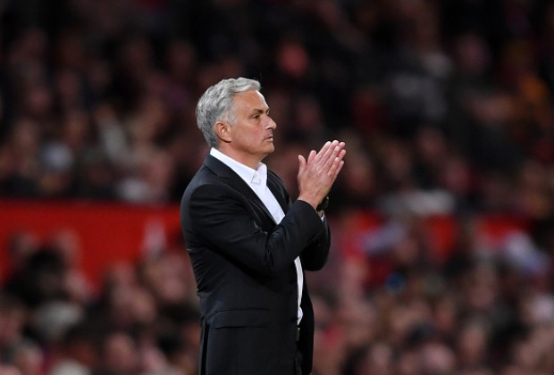 Zinedine Zidane Wants To Replace Jose Mourinho As Man Utd Boss