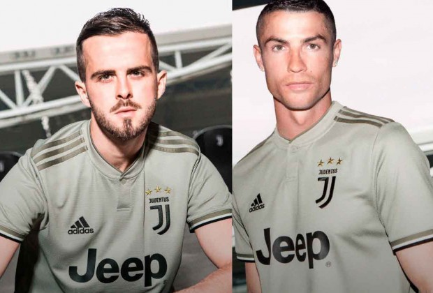 Man Utd legend Wayne Rooney makes BOLD Cristiano Ronaldo prediction for Juventus
