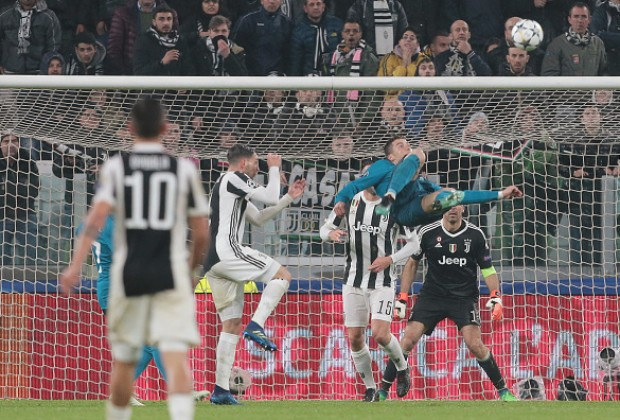 Cristiano Ronaldo needs time to break Juventus duck Massimiliano Allegri