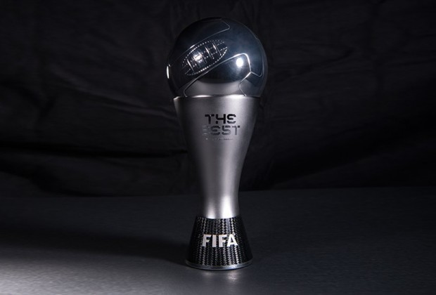 Federation Internationale de Football Association  reveals final list for Best Player award
