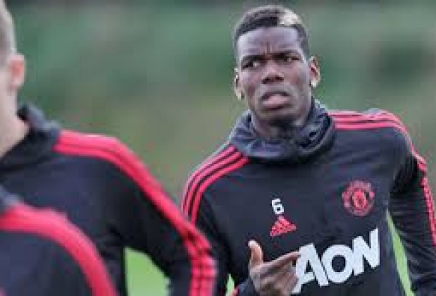 What caused training ground bust-up between Mourinho and Pogba