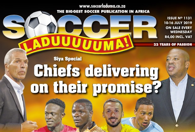 The Biggest Soccer Publication In Africa The Leader In The Latest Local And International Soccer News In This Week S Edition Of Soccer Laduma